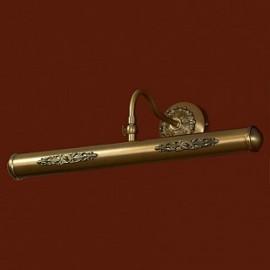 Подсветка для картин Lussole LSP 0029 Nort (классический, бронза)