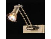 Подсветка для картин Maytoni PIC120-01-R (модерн, бронза)
