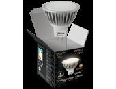 Светодиодная лампа GaussLEDEB101505105 GU5.3 5W 2700K