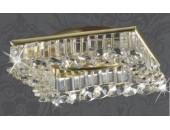Точечный встраиваемый светильник Novotech 369439 Bob (модерн, золото)