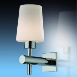 Светильник влагозащищенный Odeon Light 2149/1W Batto (модерн, хром)