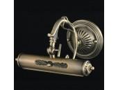 Подсветка для картин Maytoni PIC114-01-R (классический, бронза)